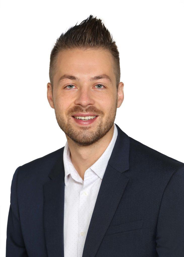 MGF-Group GmbH Felix hufnagel