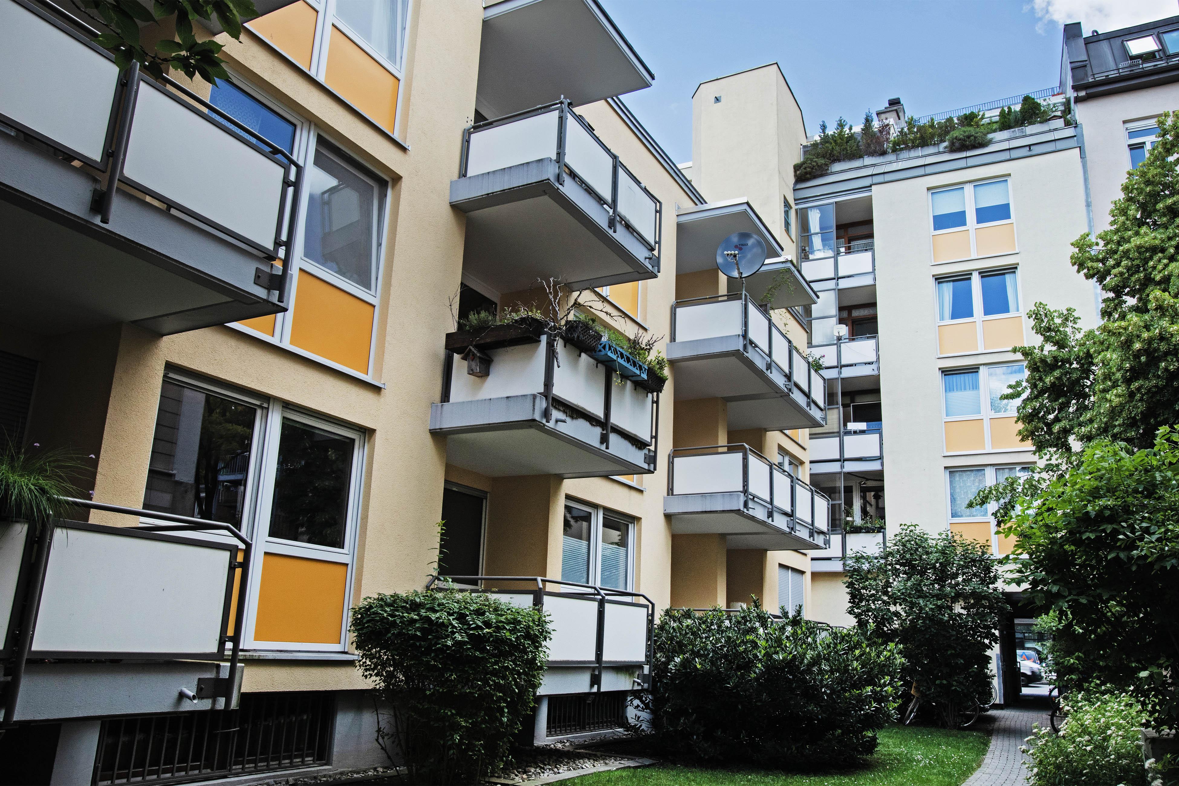 MGF Group Landsberger Straße