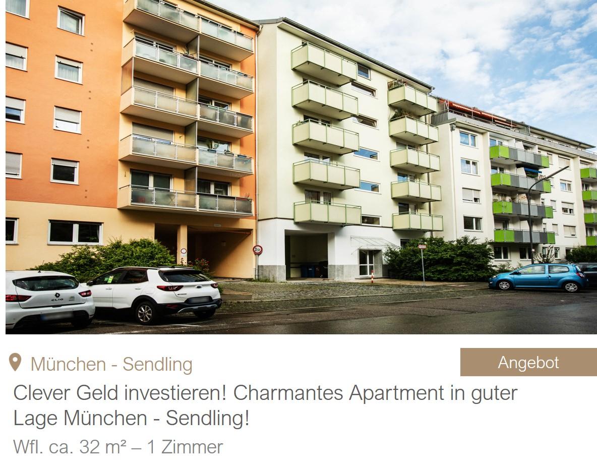 MGF Group München Sendling