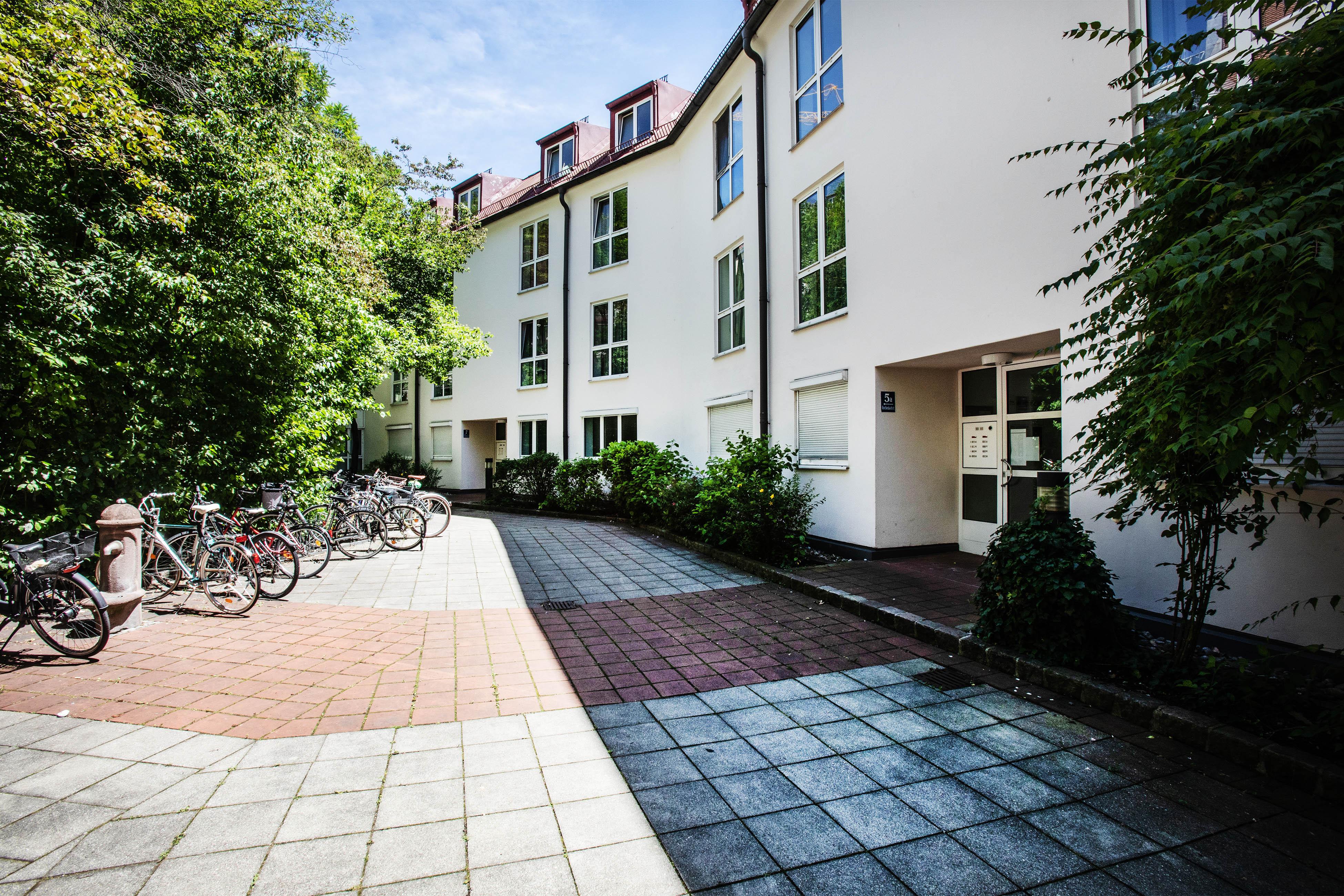 MGF Group München Altstadt