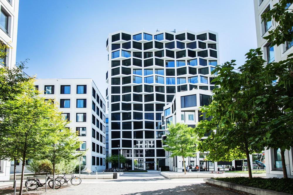 MGF Group Wohnung Nymphenburg