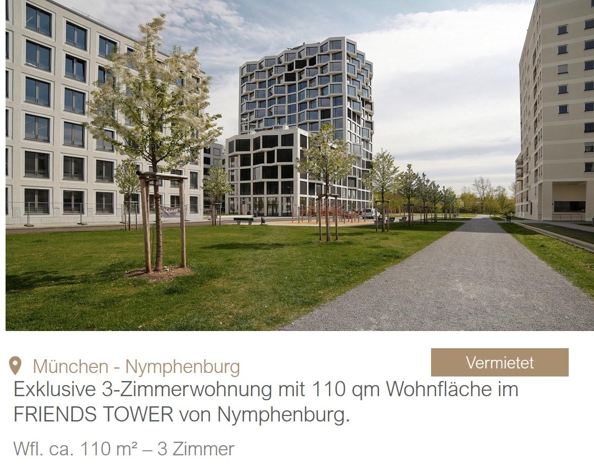 MGF Group Nymphenburg