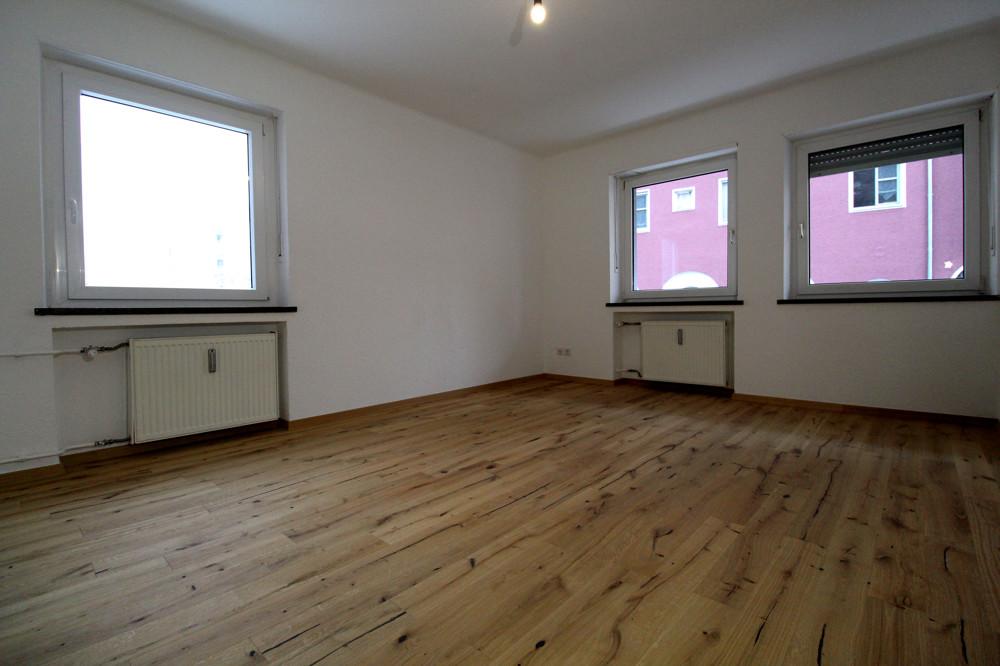 MGF Group - Wohnung Augsburg